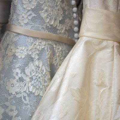Wedding Dress Sewing Patterns: Vintage Patterns