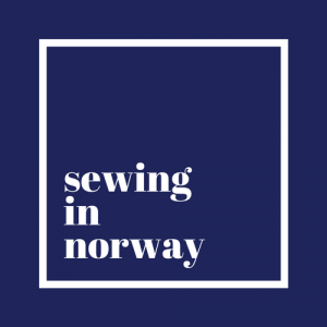 sewing in norway logo
