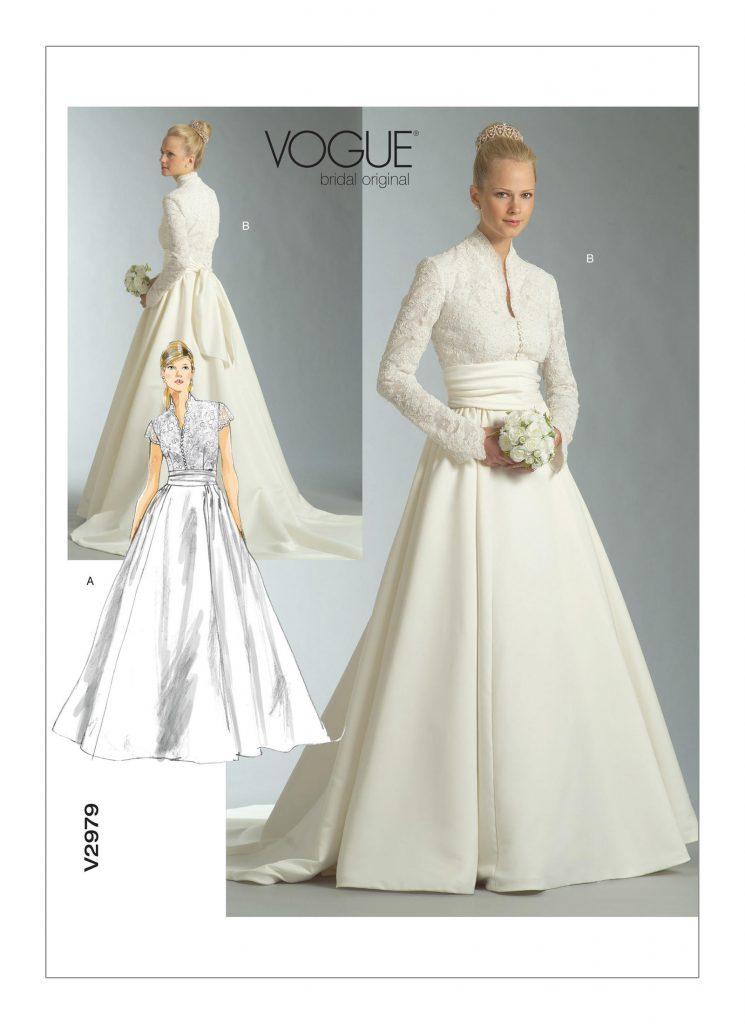 Vogue 2979