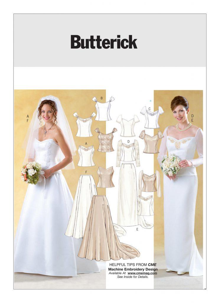 butterick 4131